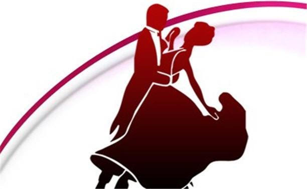 танцювальний спорт. фото