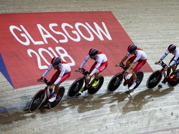 Чемпіонат Європи на треку, Глазго. Фото