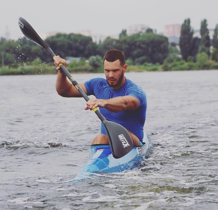 чемпіонат України з веслування, Дніпро. фото