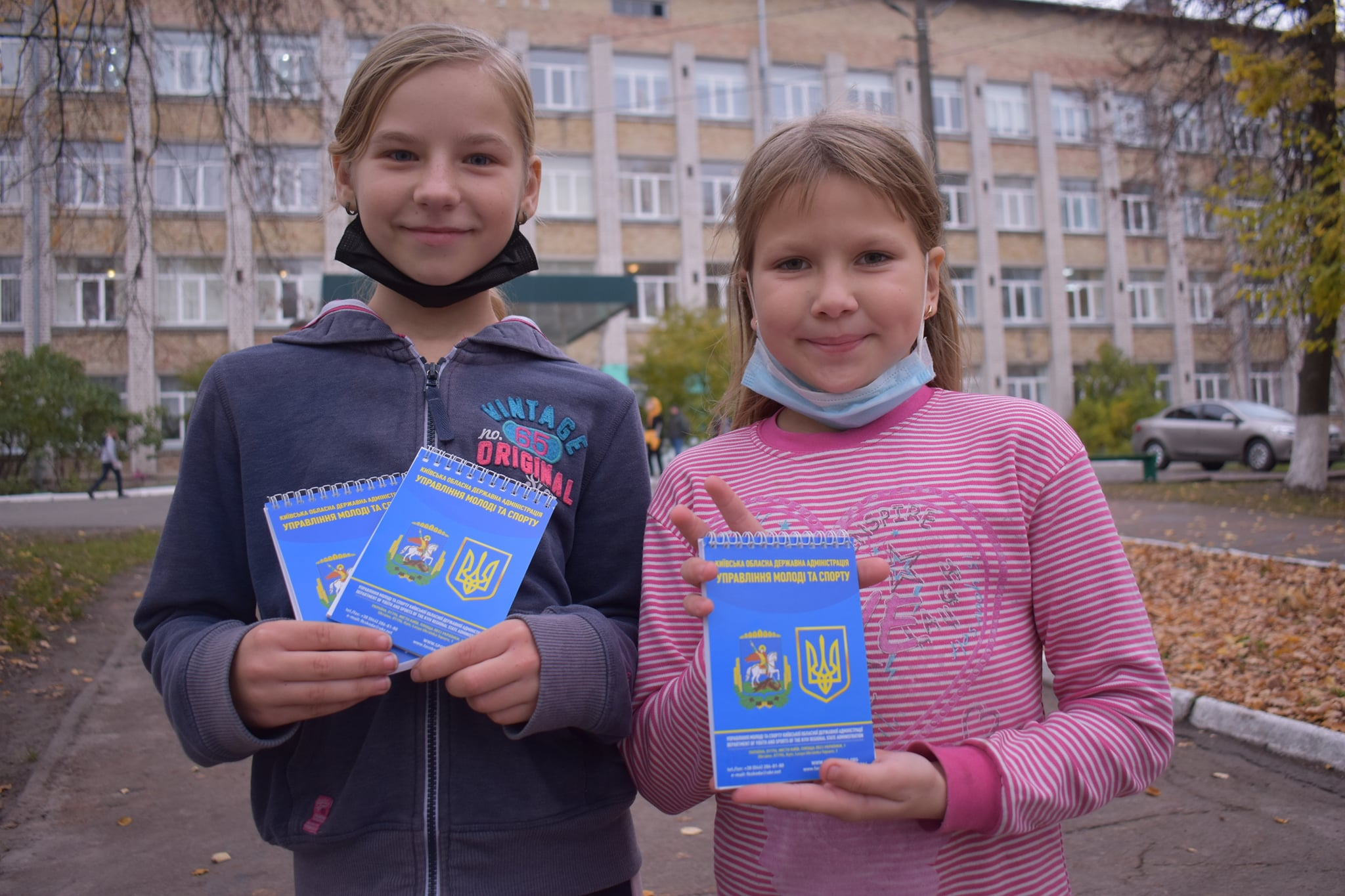 В Іванківській та Димерській ОТГ — нові спороб'єкти. Фото