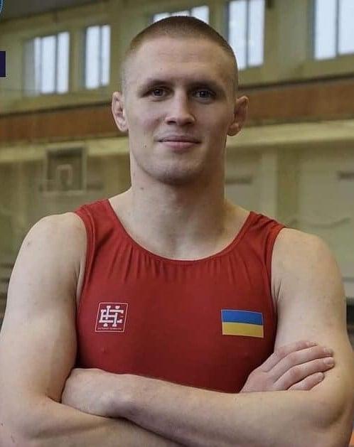 Денис Павлов. Фото