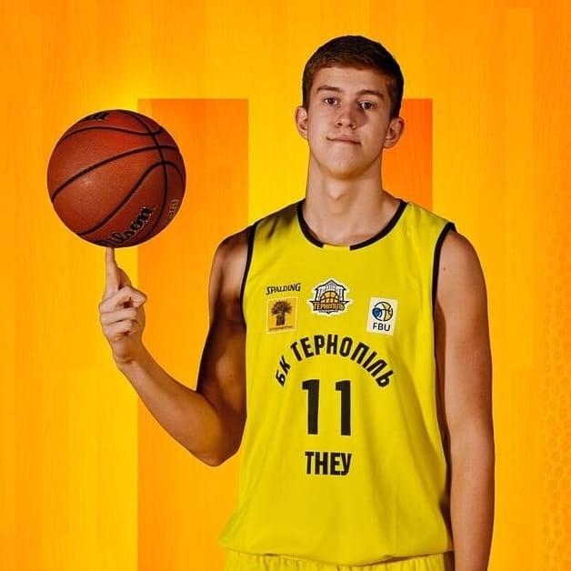 вихованці білоцерківського баскетболу. фото