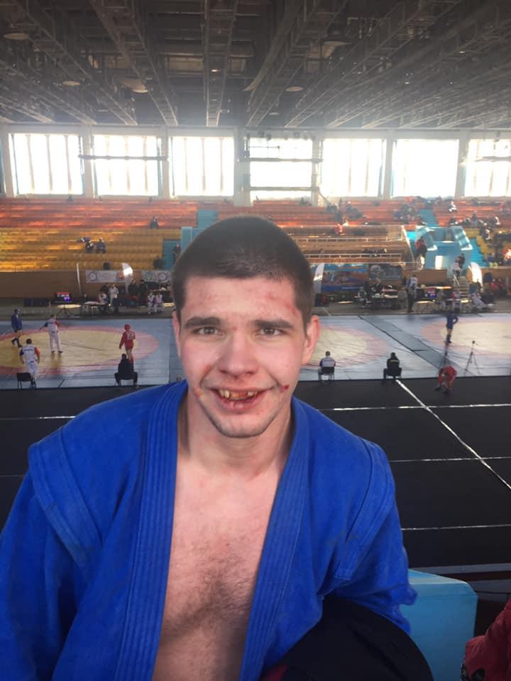 чемпіонат України з боротьби самбо, Харків. фото