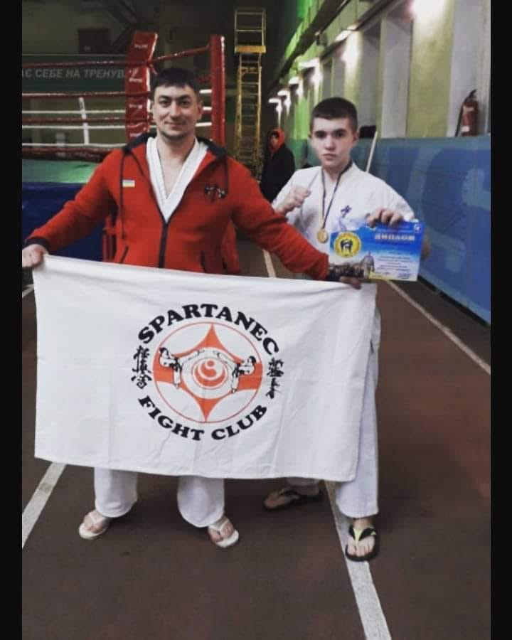 Сергій Опенько. Фото