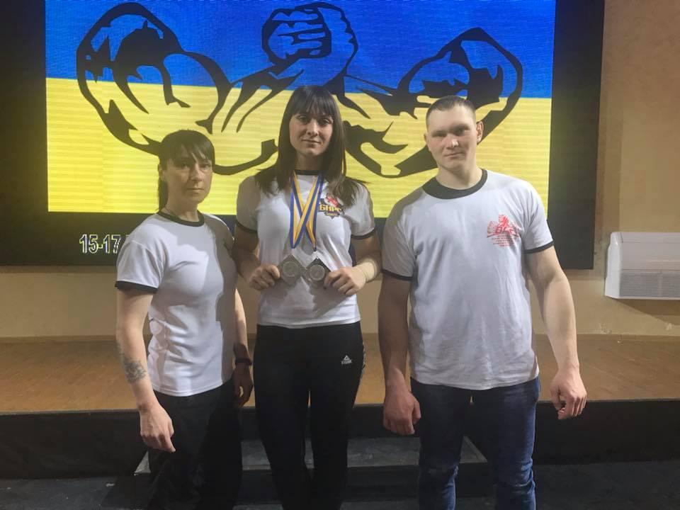 15-17 березня, Одеса. ХХVI чемпіонат України з армспорту серед дорослих. фото