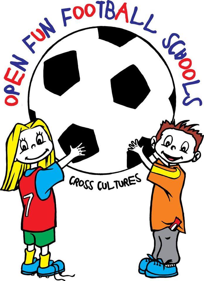 Відкриті уроки футболу. с.Денихівка. фото