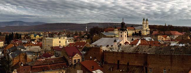 Ужгород. Фото