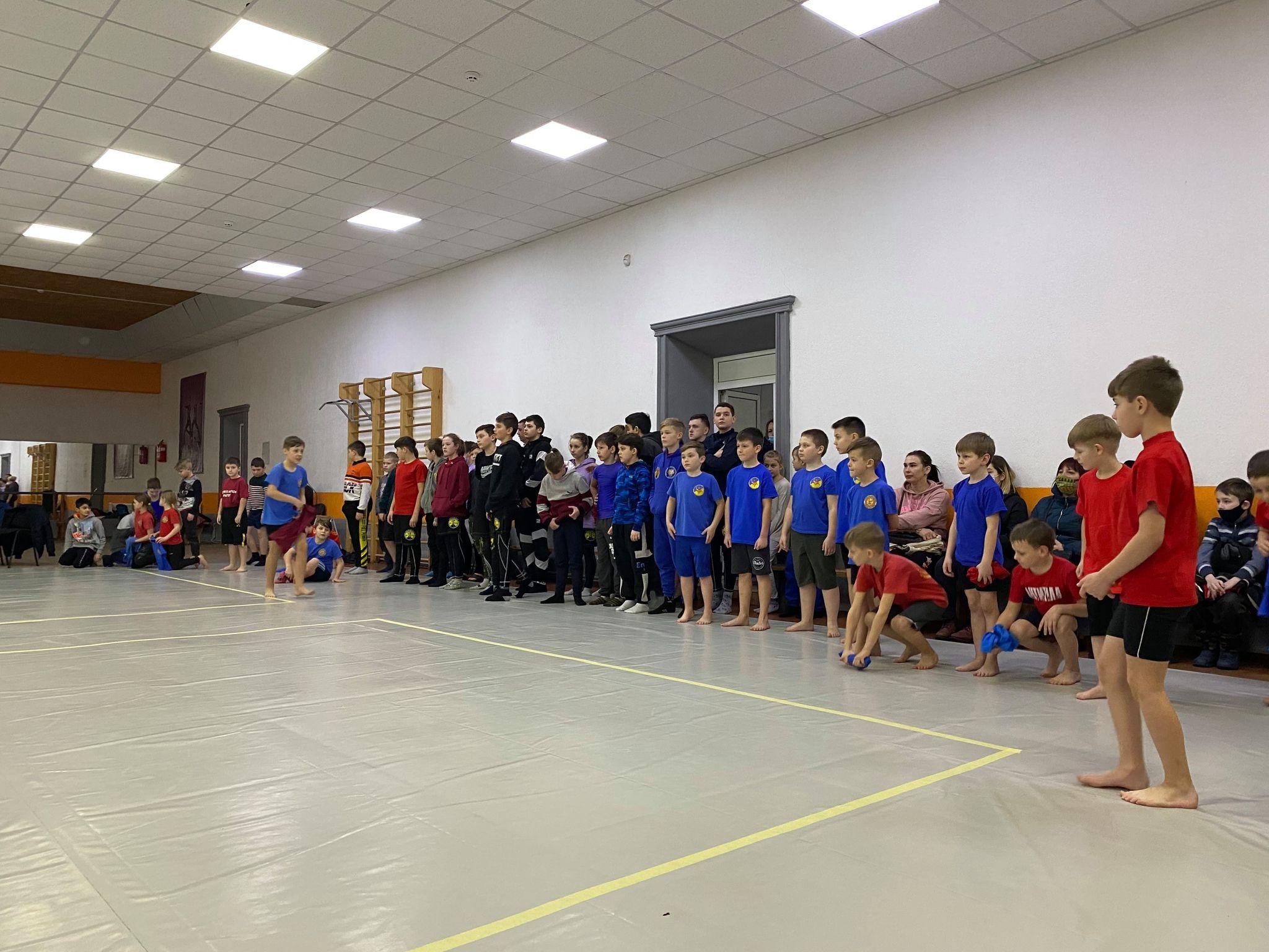 Турнір з панкратіону та грепплінгу, Біла Церкваж. Фото