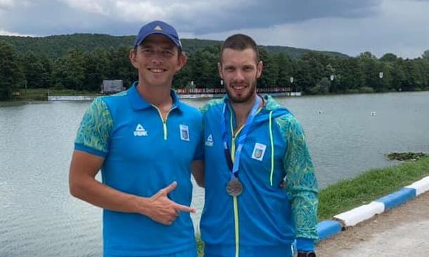 Чемпіонат світу з веслування на байдарках і каное серед юніорів та молоді. фото