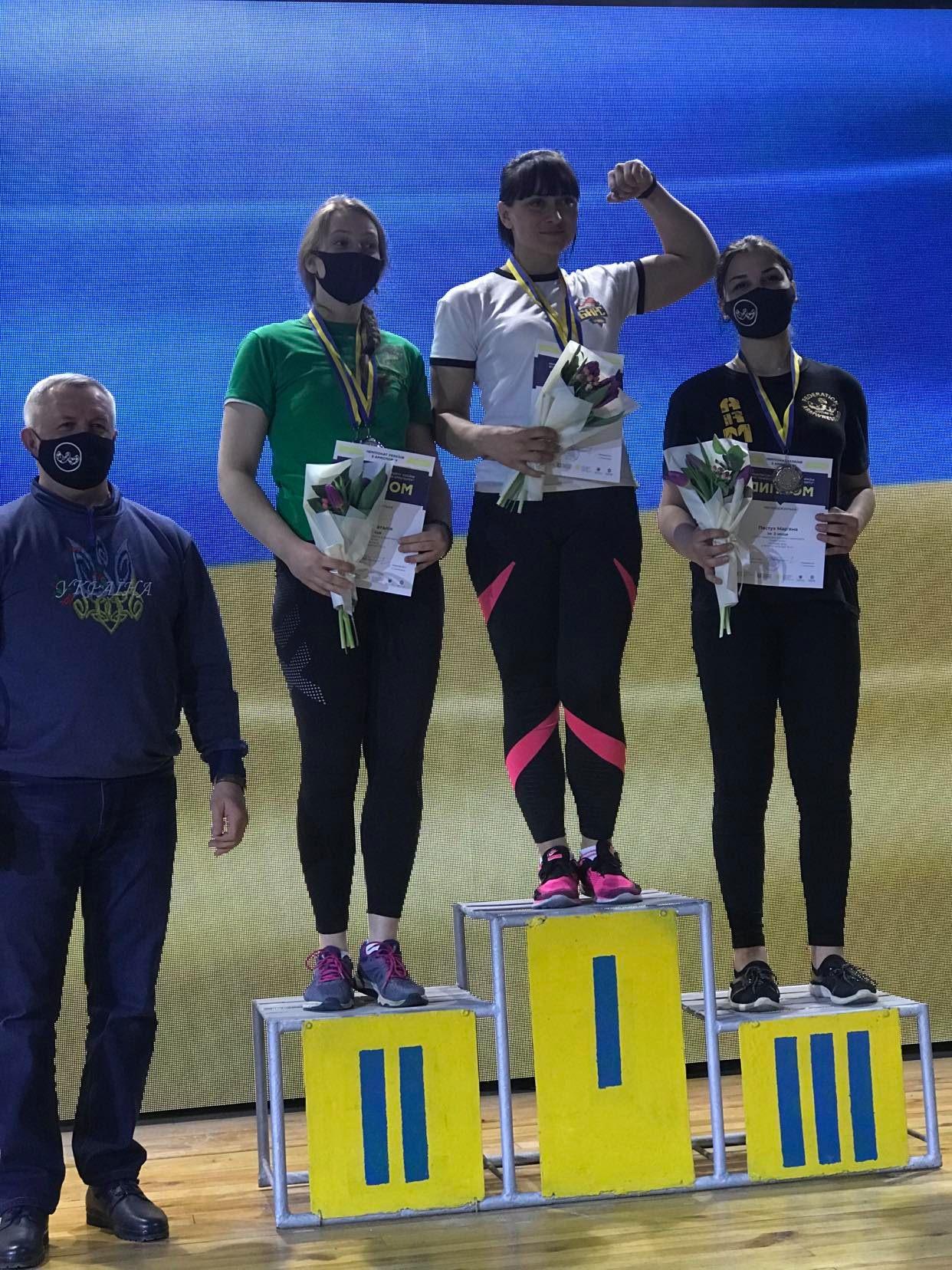 чемпіонат України з армспорту, Кременець. Фото
