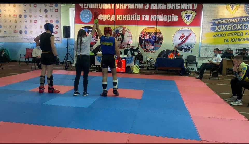 чемпіонат України кікбоксингу WAKO, Бровари. фото