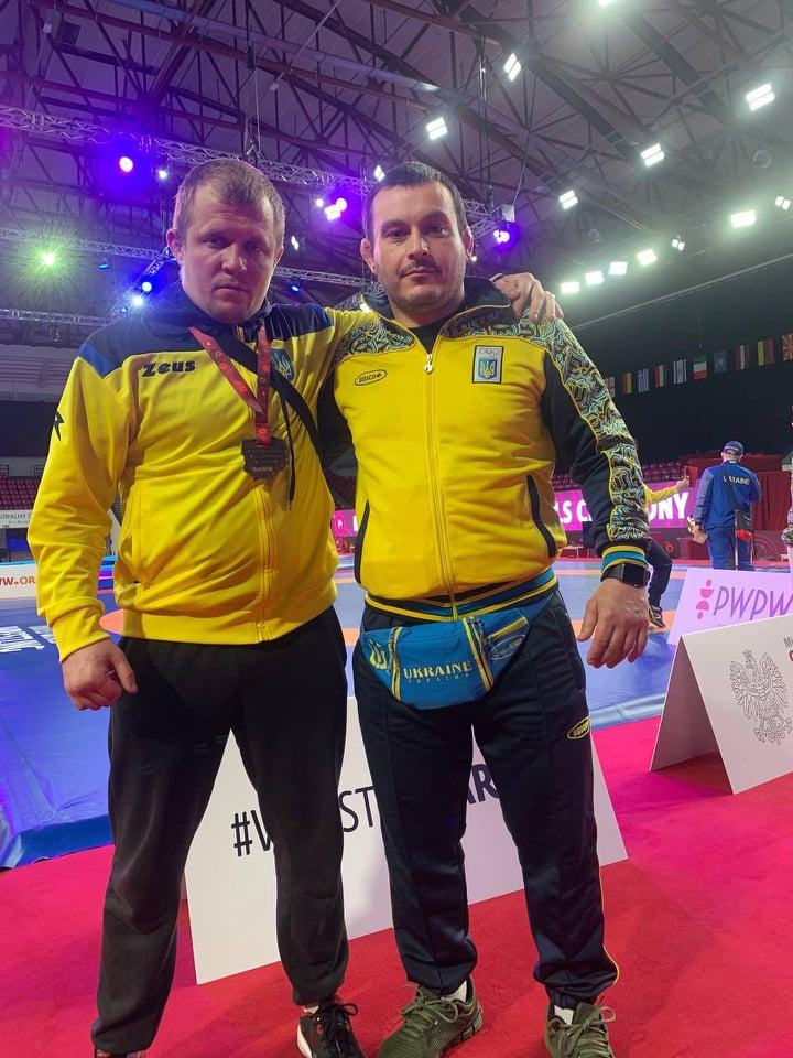 чемпіонат Європи з грепплінгу, Варшава. фото