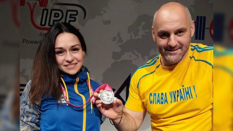 Чемпіонат світу з жиму лежачи. фото
