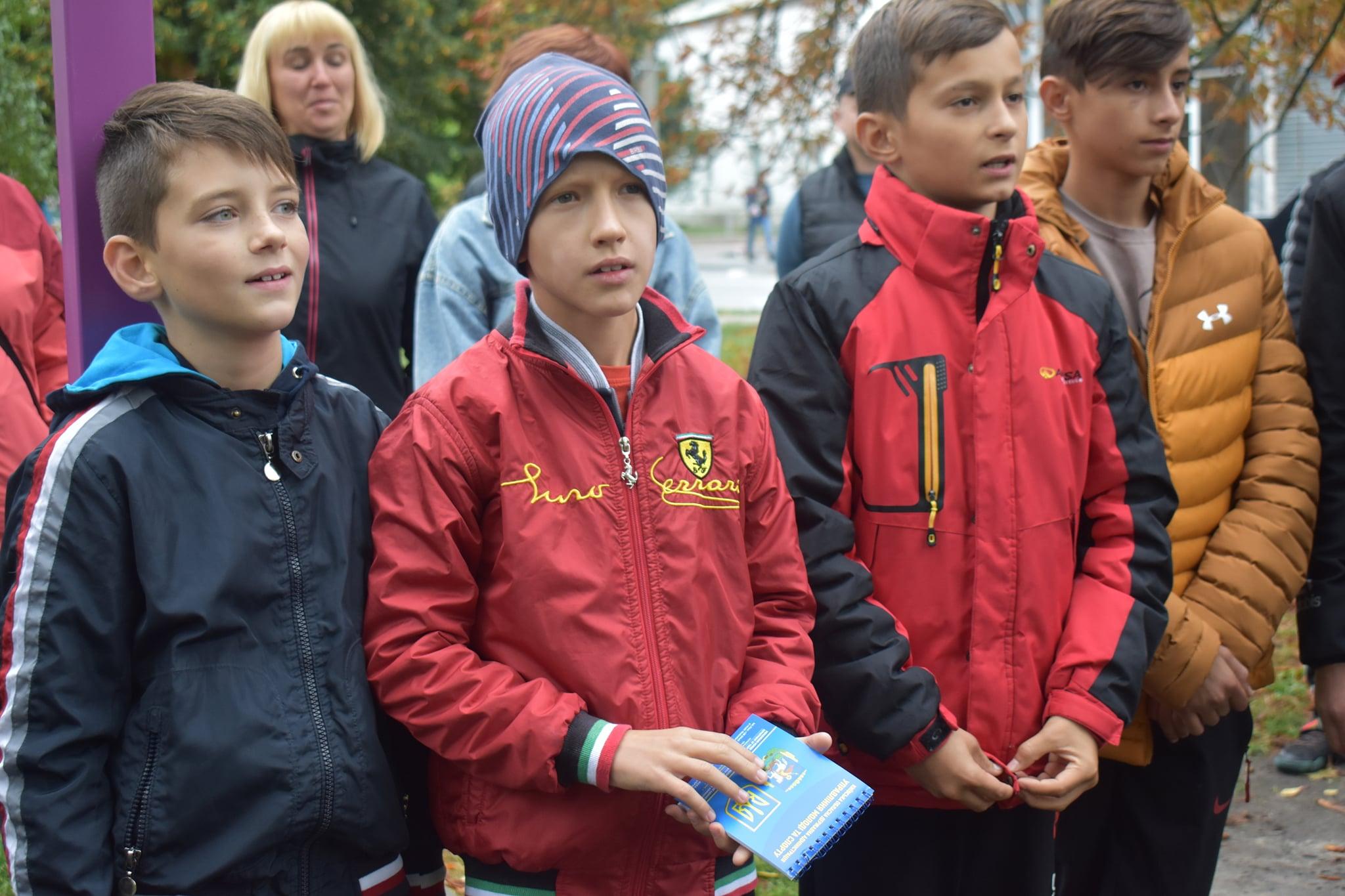 #Активніпарки Київщини. фото
