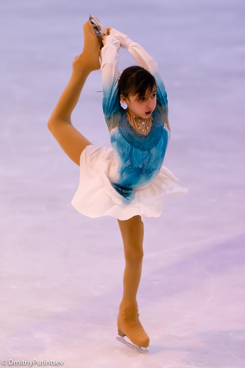 Всеукраїнських змагань юних фігуристів, Льодограй. Фото