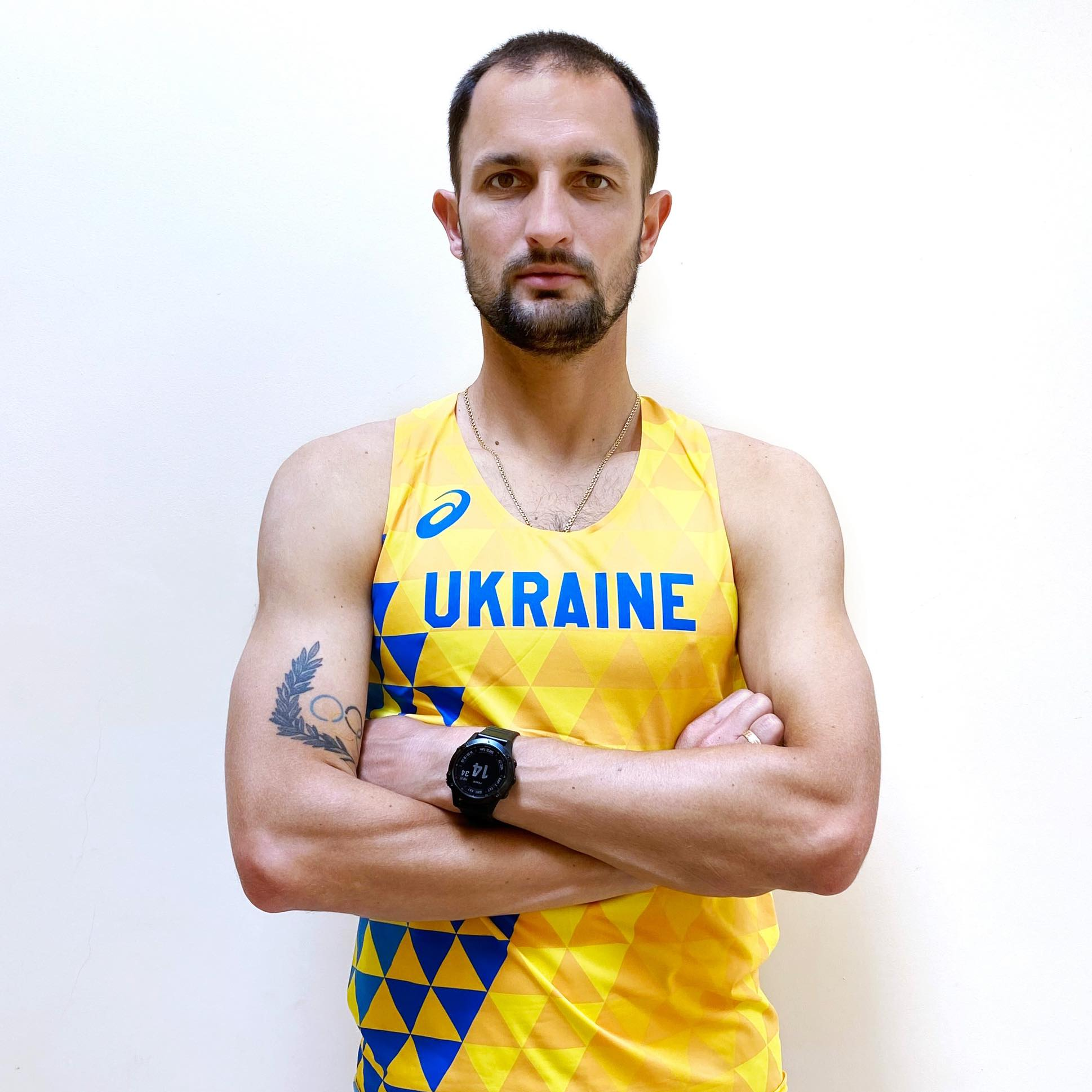 Назар Коваленко. фото