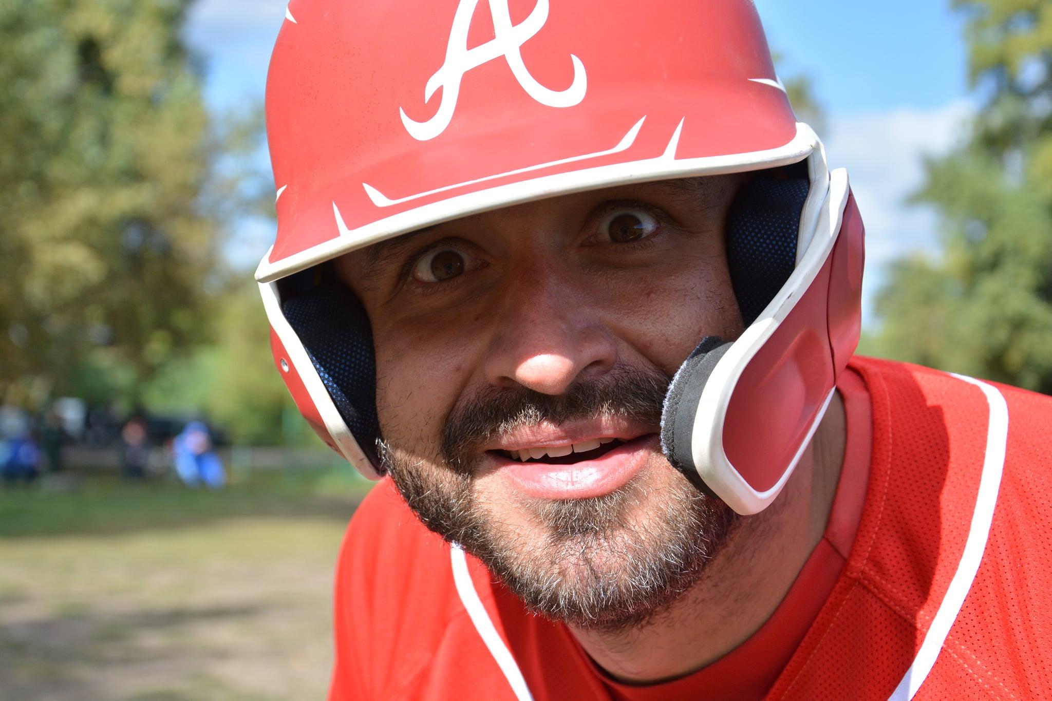 «Атма-1991» - віце-чемпіон України з бейсболу. фото