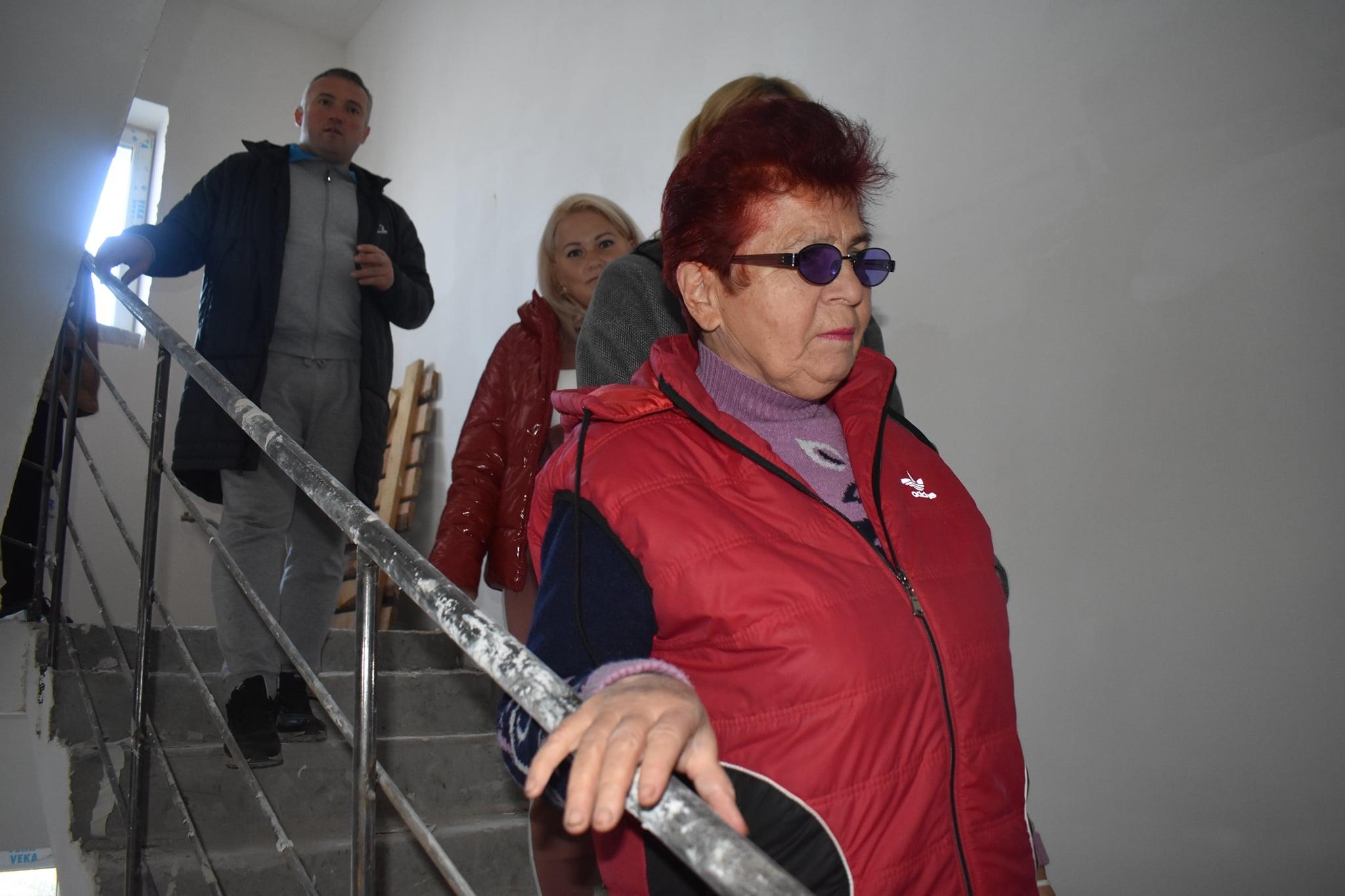 спорткомплекс в Миронівці. фото