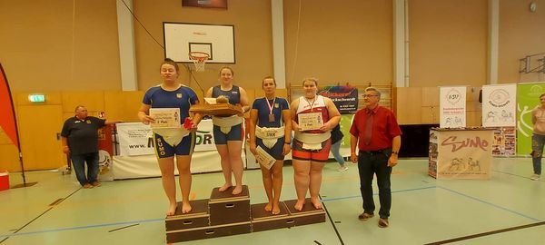Branderburger Roland Cup. фото