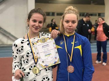 Чемпіонат України з п'ятиборства. Фото
