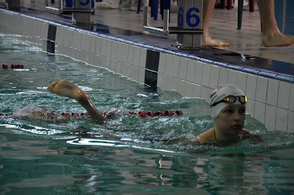 Чемпіонат Київщини з плавання, Бровари. Фото