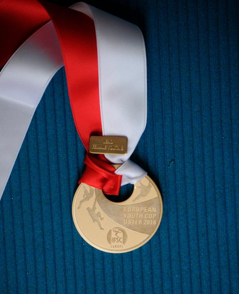 Кубку Європи зі скелелазіння, Швейцарія. Фото
