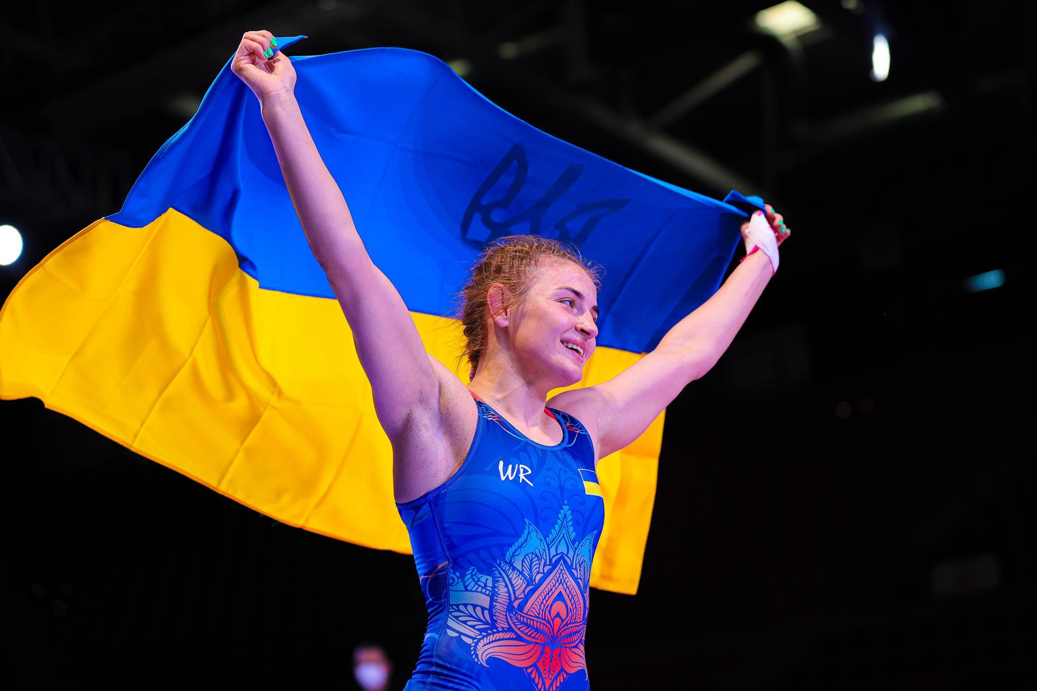 Чемпіонат Європи з  вільної, жіночої та греко-римської боротьби серед спортсменів до 23 років. фото