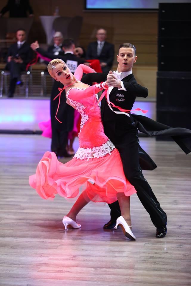 Молодіжний чемпіонат світу з танцювального спорту. фото