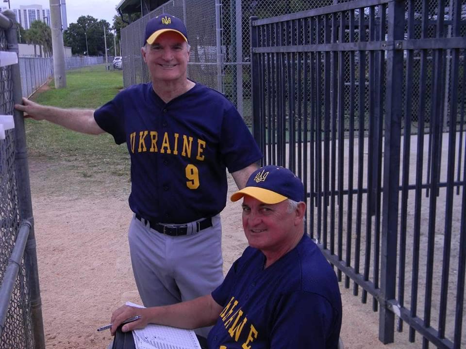 Турнір з бейсболу Світова серія Роя Гоббса, США. Фото