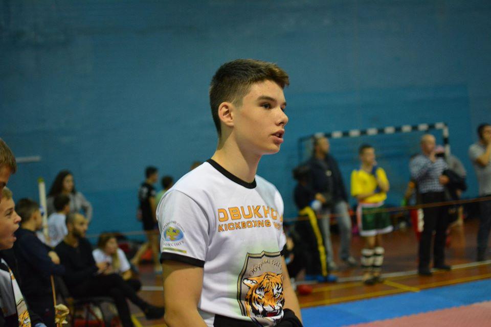Спорт вдома від Ігоря Кубарського. Фото