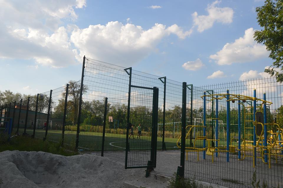 Ставищенський район, смт Ставище, вул.Цимбала Сергія, 31