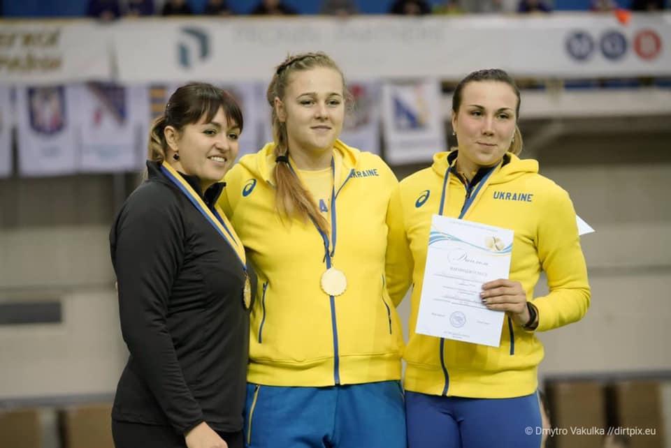 Чемпіонат України з легкої атлетики, Суми. Фото