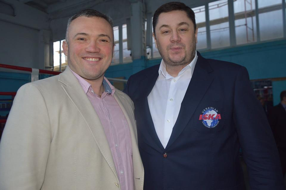 Чемпіонат Київщини з кікбоксингу ISKА, Обухів. Фото