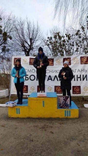 Кубок Галичини зі стрільби. Фото