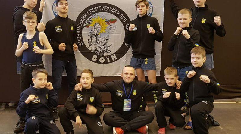 Чемпіонат України з хортингу. фото