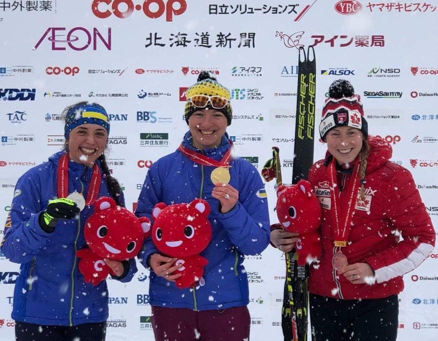 Кубок світу з біатлону, Японія. Фото