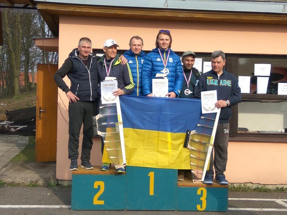 Чемпіонат Європи з таеквон-до ІТФ, Ріміні (Італія). фото