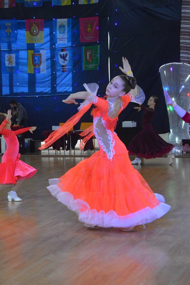 Чемпіонат Київської області зі спортивних танців, Пуща-Водиця. Фото