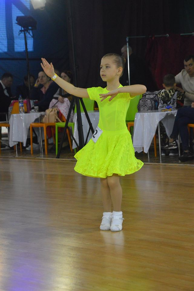 Чемпіонат Київщини зі спортивних танців, Пуща-Водиця. Фото