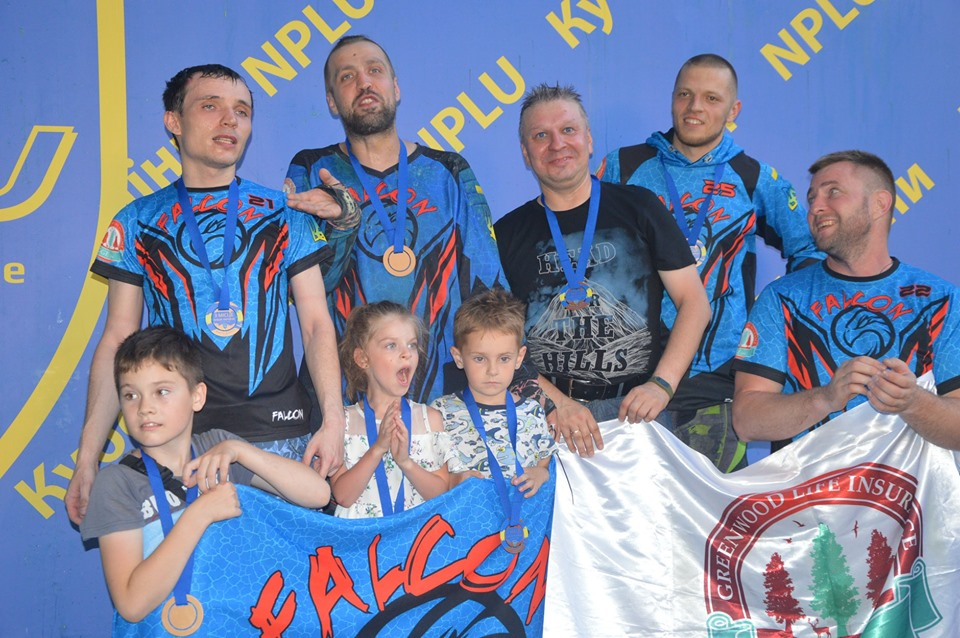 Кубок України з пейнтболу, 2 етап. Фото