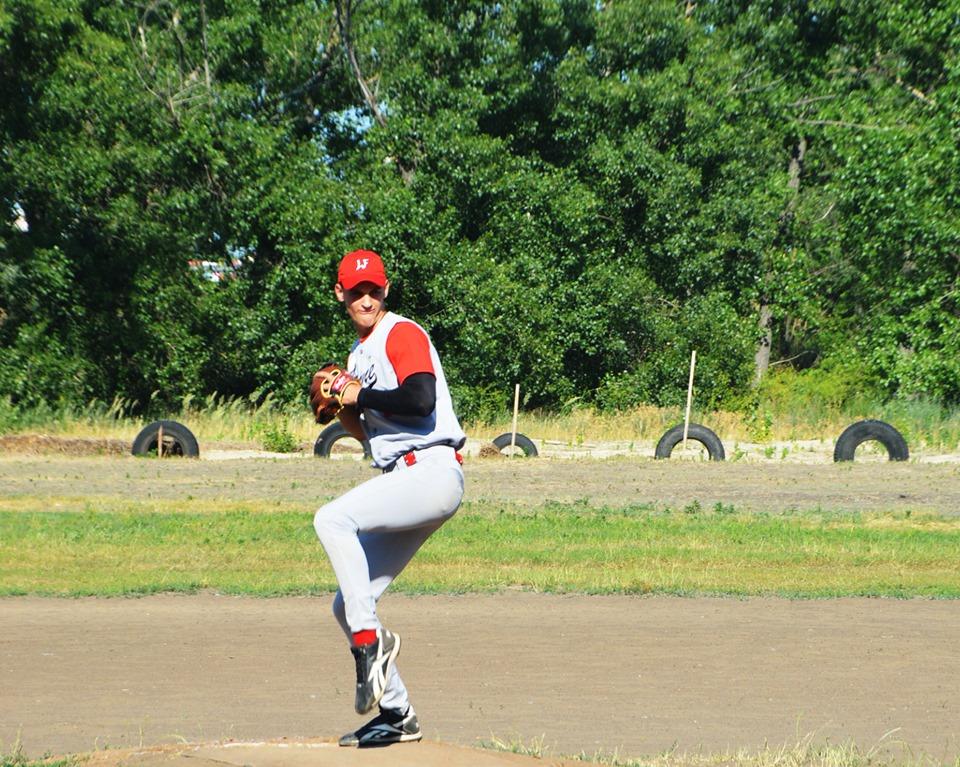 ЧУ з бейсболу, Атма - Західний вогонь. Фото