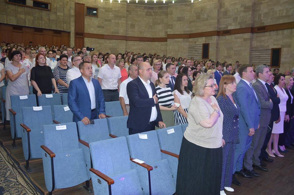 День державної служби, КОДА. Фото