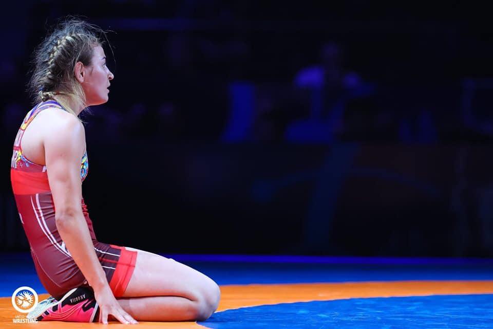 Чемпіонат світу з боротьби серед юніорів, Таллінн. Фото