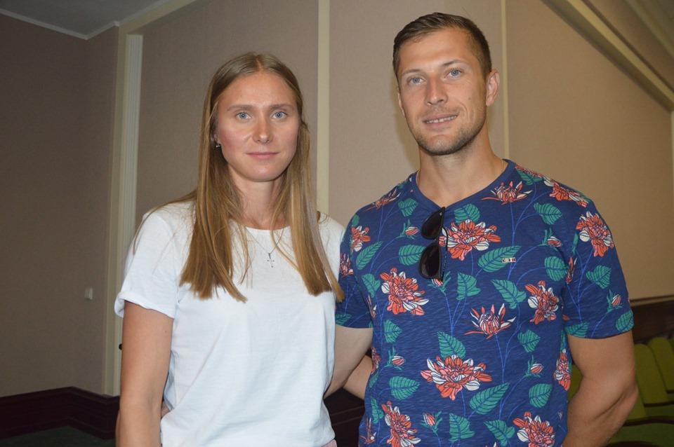Тетяна Семенова, Михайло Бно-Айріян