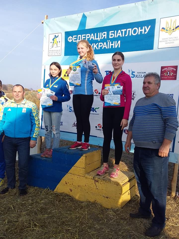 Чемпіонат Київської області з літнього біатлону, Тетіїв. Фото