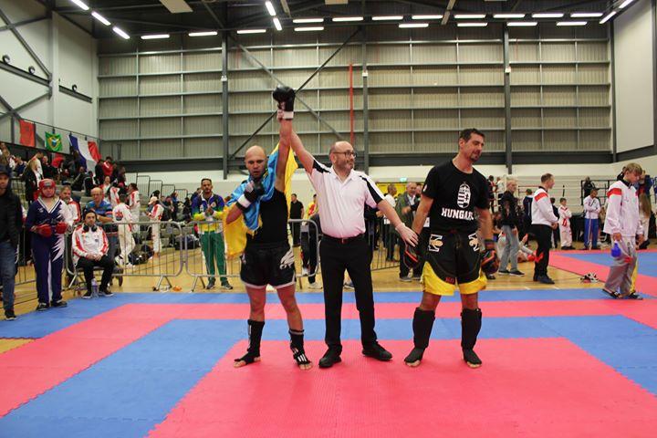 Чемпіонат світу з комбат самозахист ІСО, Шотландія. Фото