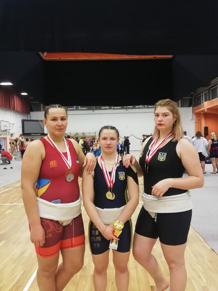 Міжнародний рейтинговий турнір з сумо, Угорщина. Фото