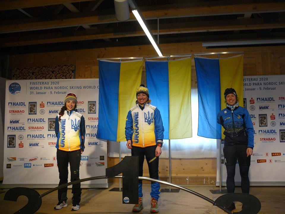 Третій етап Кубку світу з лижних перегонів та біатлону, Фінстерау. Фото