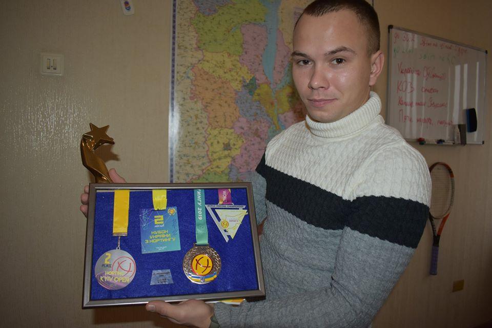 Олександр Васюк. Фото