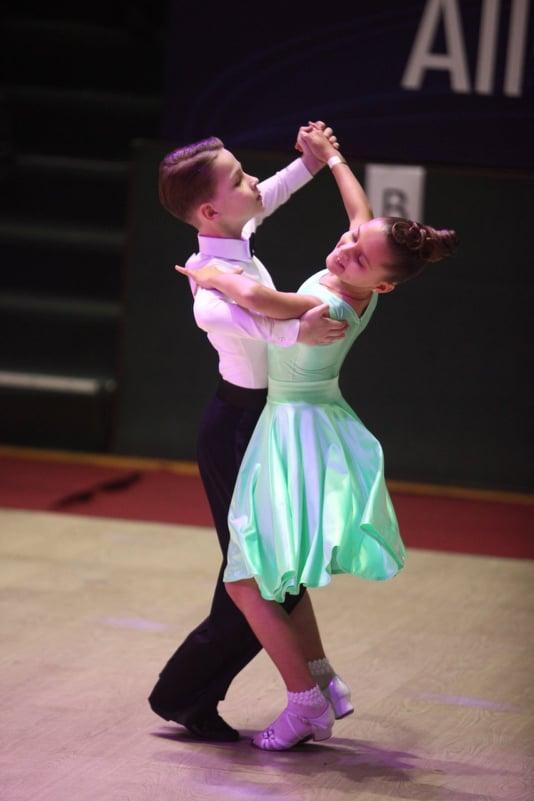 Кубок України з танцювального спорту, Київ. Фото